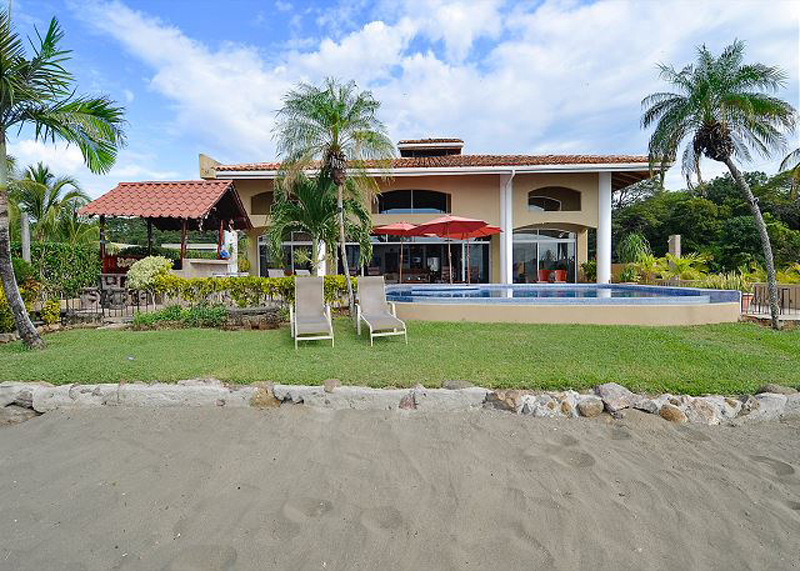 luxury villa rental, Caraibean and Americas, COSTAR 102