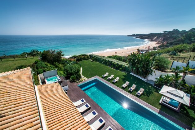 luxury villa rental, Portugal, PORALG 838