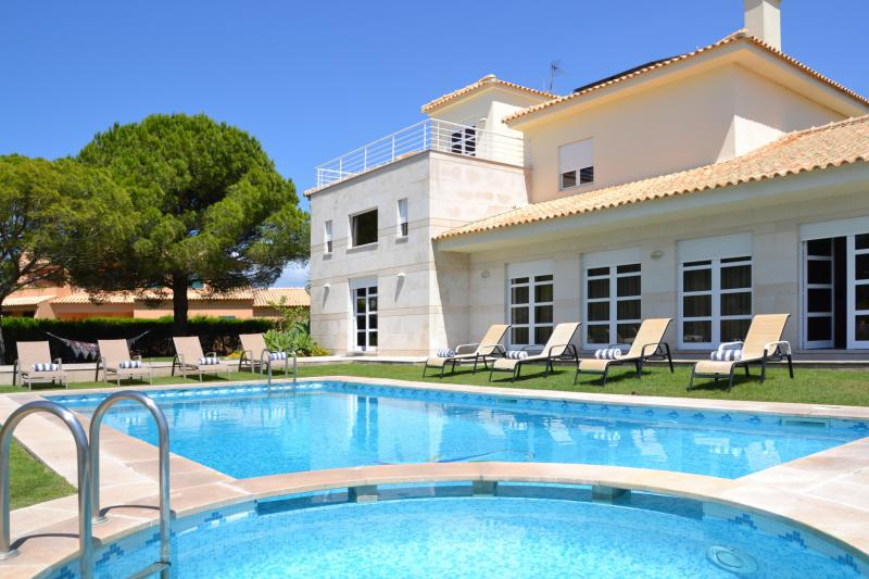 luxury villa rental, Portugal, PORLIS 492