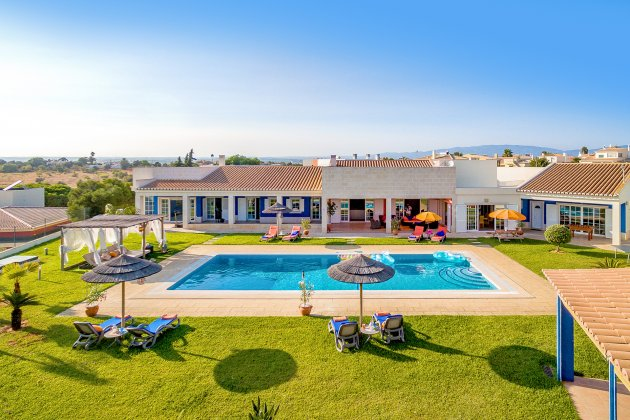 location villa luxe, Portugal, PORALG 206
