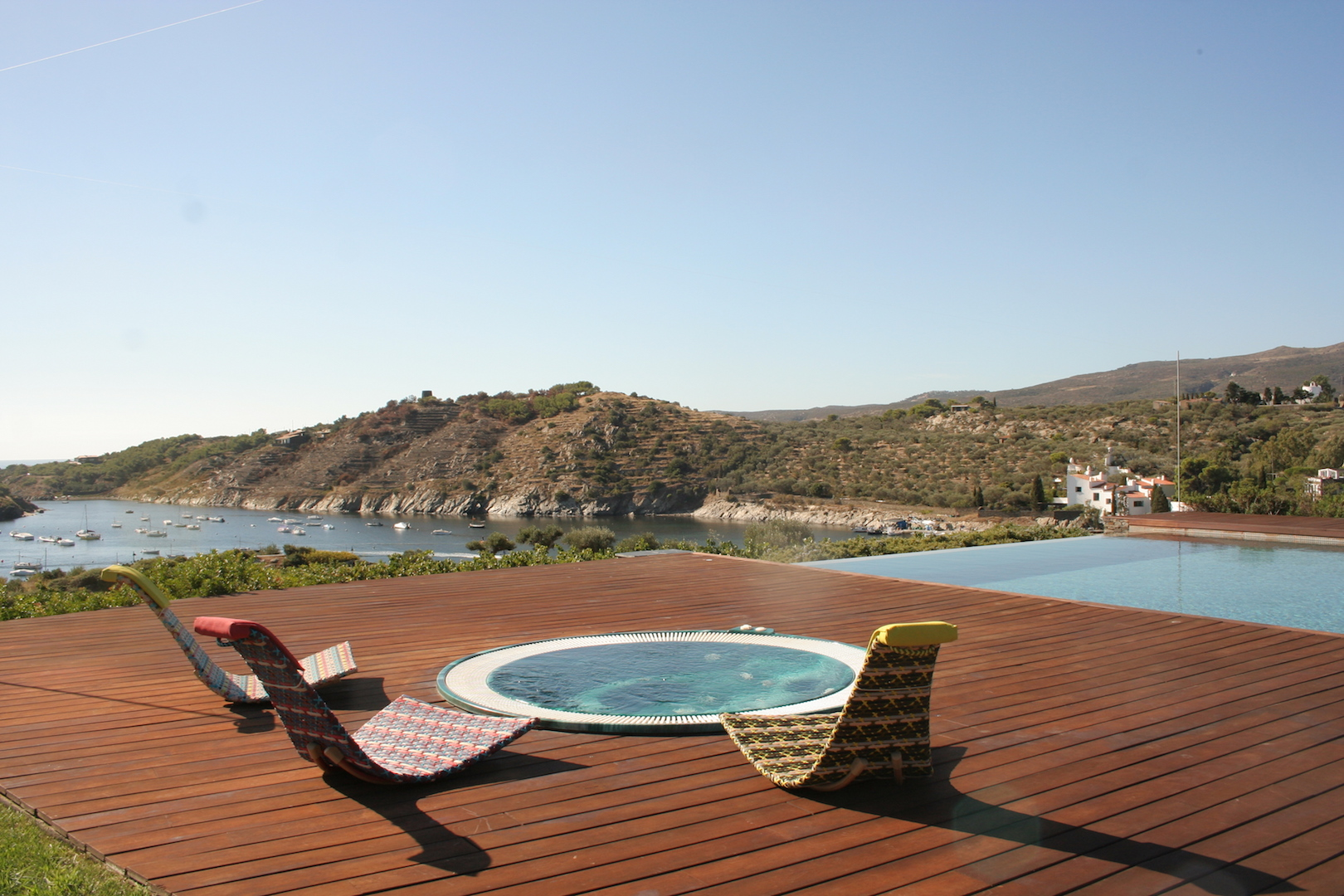 luxury villa rental, Spain, ESPCAT 724