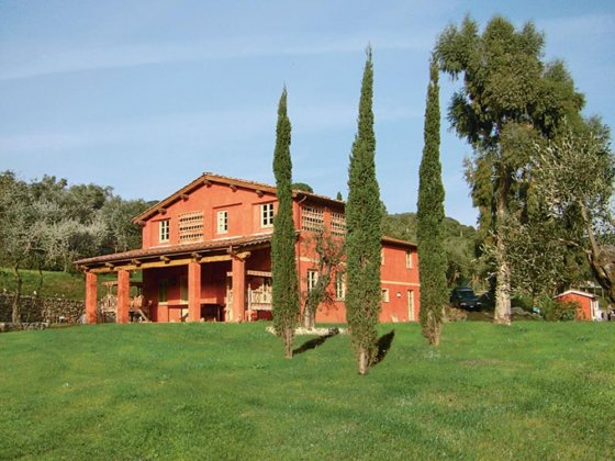 Photo n°73932 : luxury villa rental, Italy, TOSLUC 1044