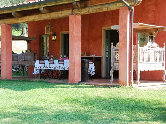 Photo n°96254 : luxury villa rental, Italy, TOSLUC 1044