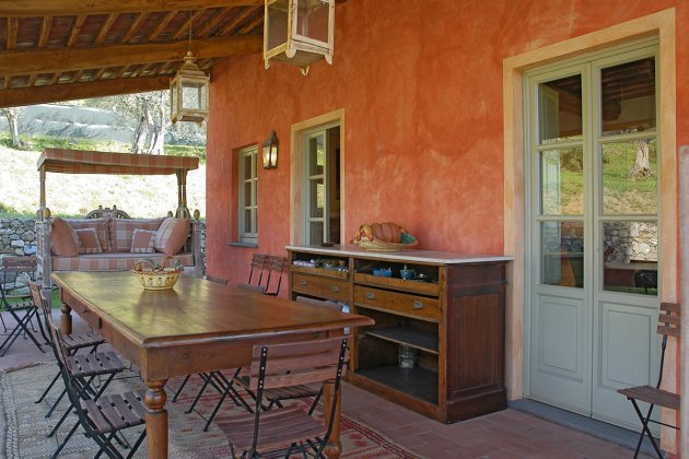 Photo n°139980 : luxury villa rental, Italy, TOSLUC 1044