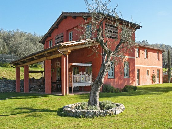 Photo n°96260 : luxury villa rental, Italy, TOSLUC 1044
