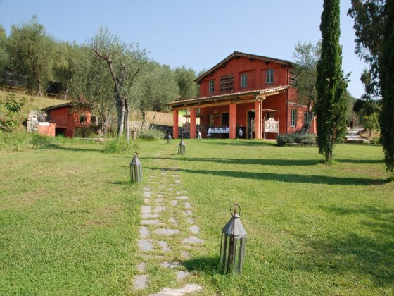 Photo n°96256 : luxury villa rental, Italy, TOSLUC 1044