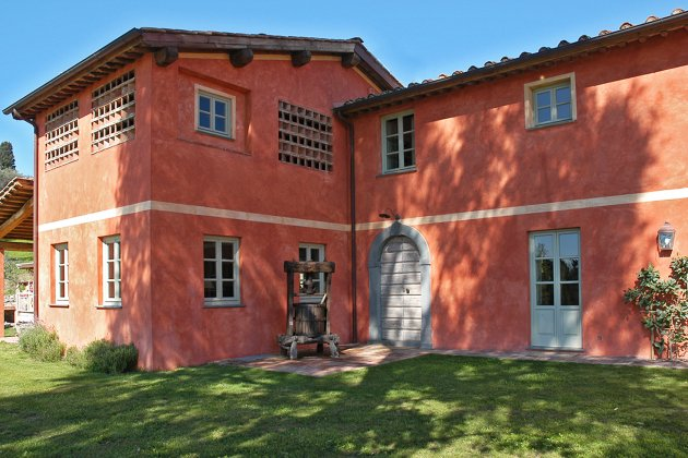 Photo n°96245 : luxury villa rental, Italy, TOSLUC 1044