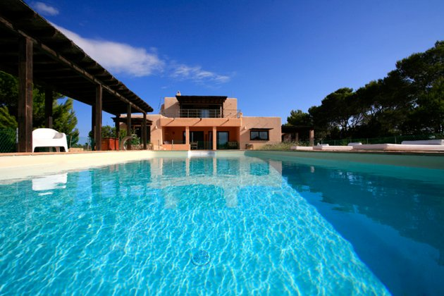 luxury villa rental, Spain, ESPFOR 1496