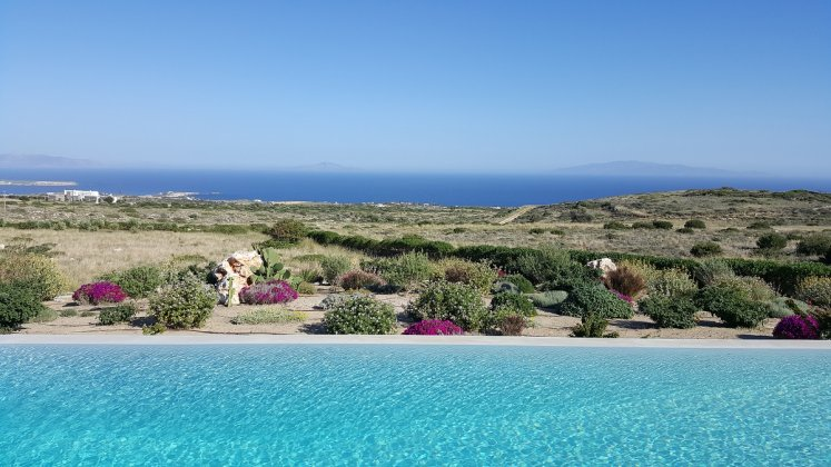Photo n°115459 : luxury villa rental, Greece, CYCPAR 10012