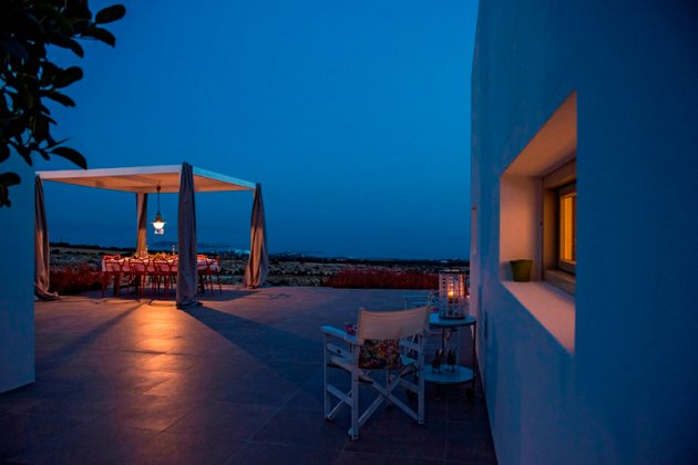 Photo n°122446 : luxury villa rental, Greece, CYCPAR 10012