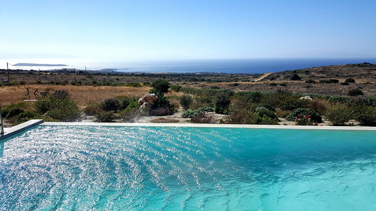 Photo n°122431 : luxury villa rental, Greece, CYCPAR 10012