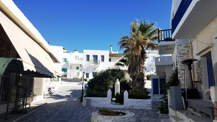 Photo n°122430 : luxury villa rental, Greece, CYCPAR 10012
