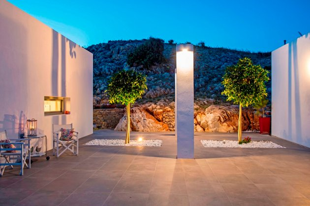Photo n°122447 : luxury villa rental, Greece, CYCPAR 10012