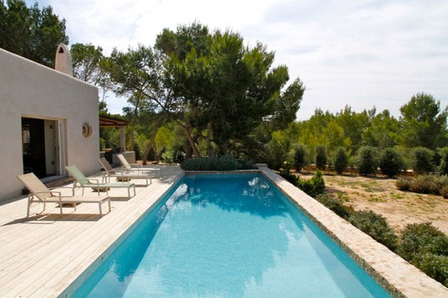 luxury villa rental, Spain, ESPFOR 1497