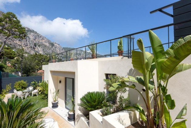 Photo n°118599 : location villa luxe, France, ALPEZE 060
