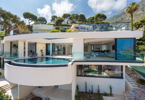 luxury villa rental, France, ALPEZE 060