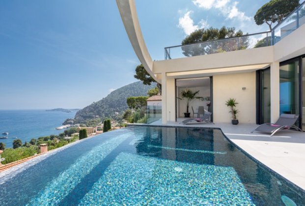 Photo n°118616 : location villa luxe, France, ALPEZE 060