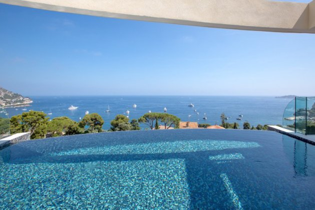 Photo n°118617 : location villa luxe, France, ALPEZE 060