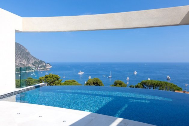 Photo n°118618 : location villa luxe, France, ALPEZE 060