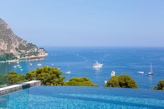 Photo n°118587 : location villa luxe, France, ALPEZE 060