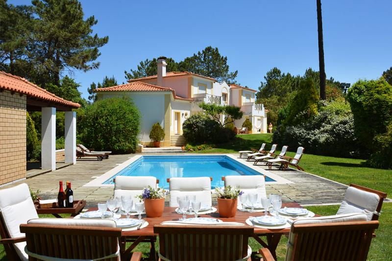 luxury villa rental, Portugal, PORLIS 4005