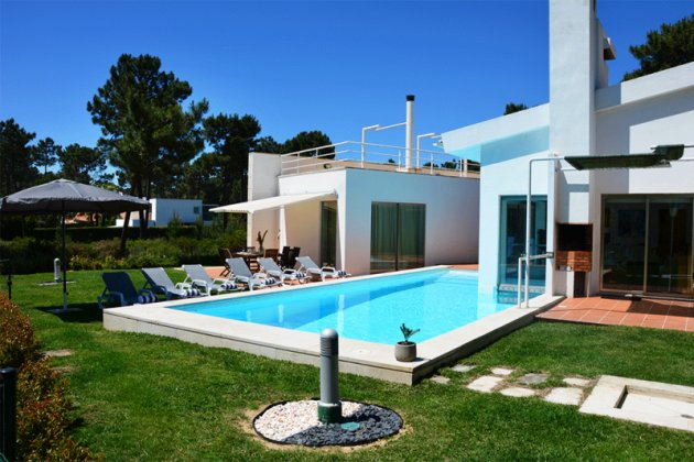 luxury villa rental, Portugal, PORLIS 479