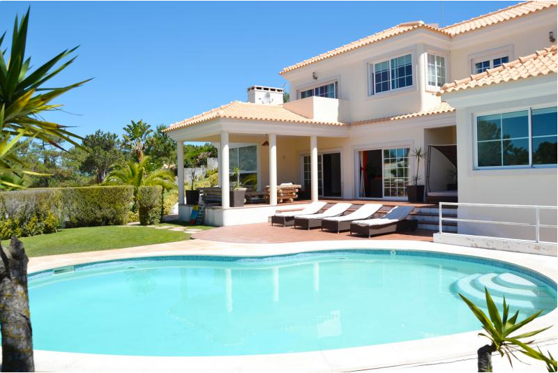 luxury villa rental, Portugal, PORLIS 4004