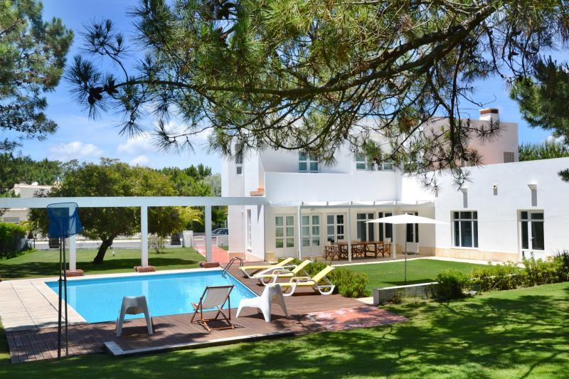 luxury villa rental, Portugal, PORLIS 4011