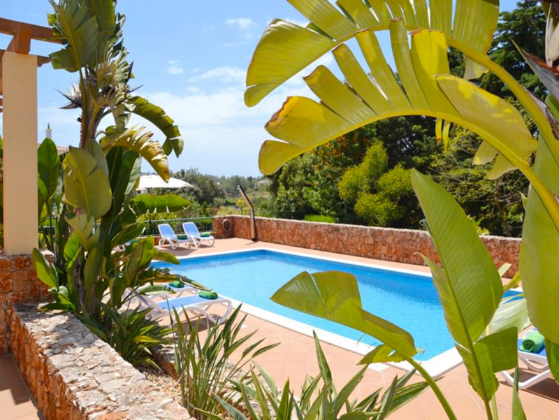 luxury villa rental, Portugal, PORALG 401