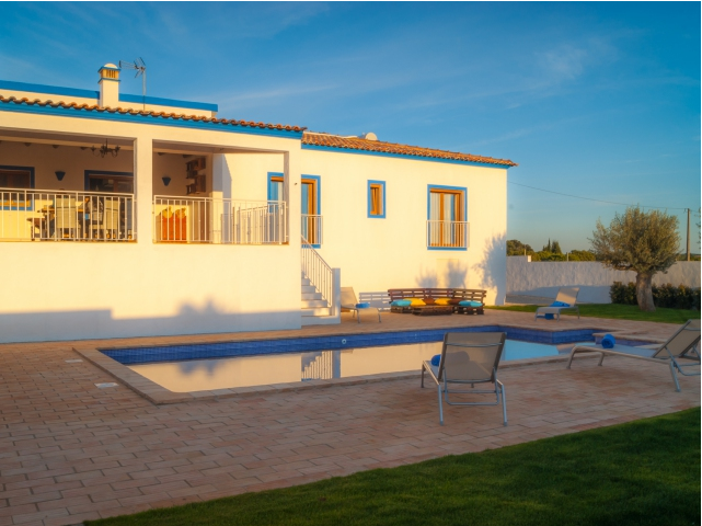 luxury villa rental, Portugal, PORALG 936