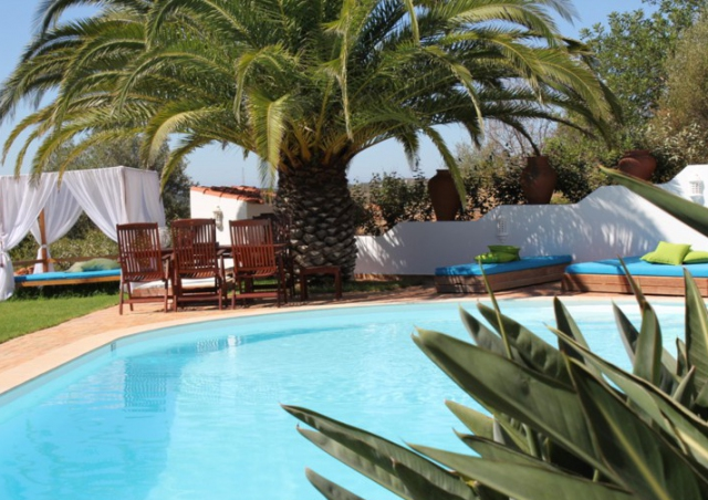 luxury villa rental, Portugal, PORALG 913