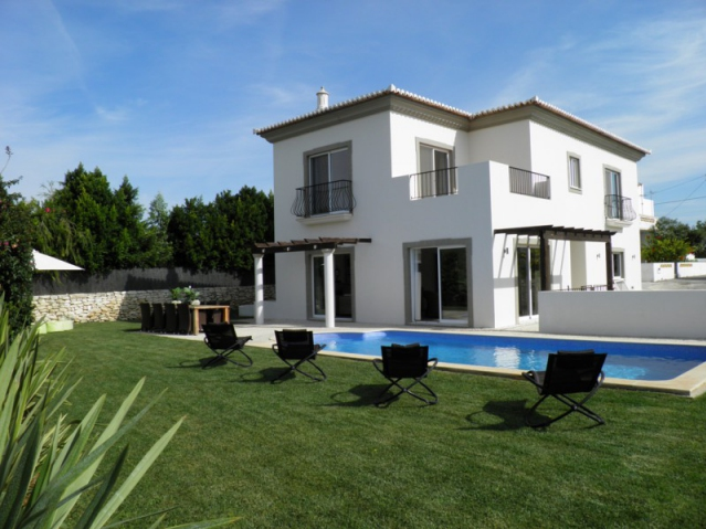 luxury villa rental, Portugal, PORALG 941