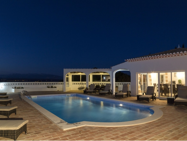 luxury villa rental, Portugal, PORALG 950