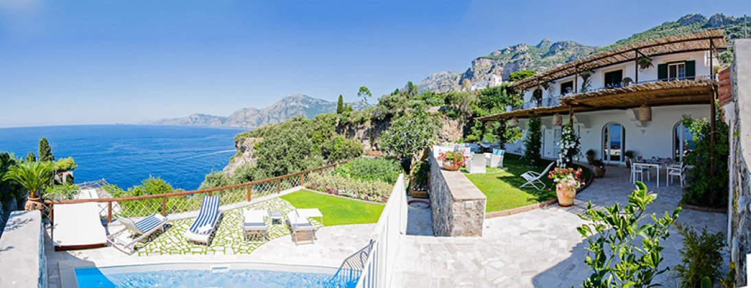luxury villa rental, Italy, CAMPRA 2029
