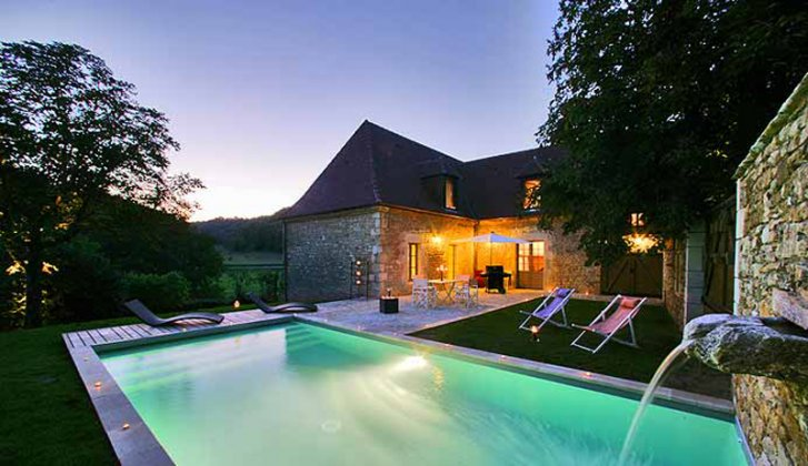 luxury villa rental, France, DORSAR 043