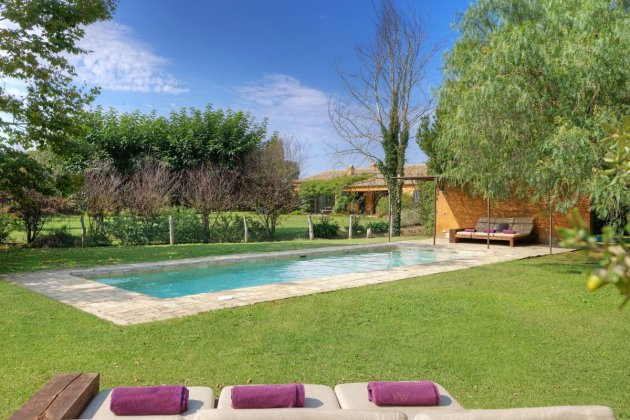 luxury villa rental, Spain, ESPCAT 1615