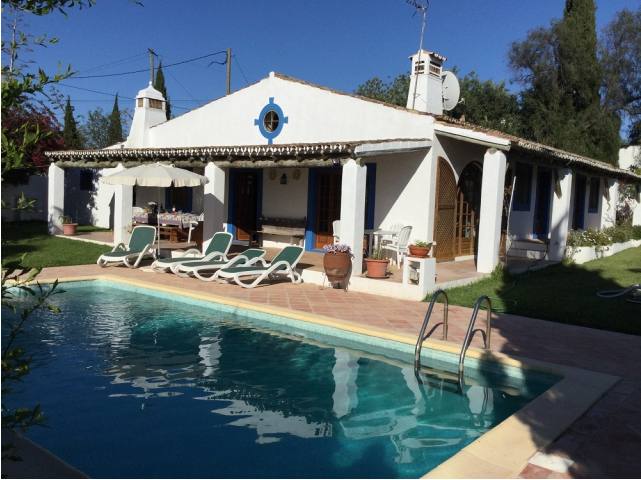 luxury villa rental, Portugal, PORALG 956
