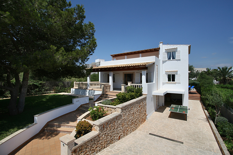 luxury villa rental, Spain, ESPMAJ 1286