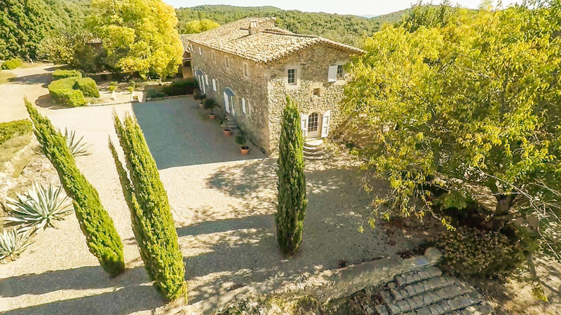 luxury villa rental, France, GARUZE 0131