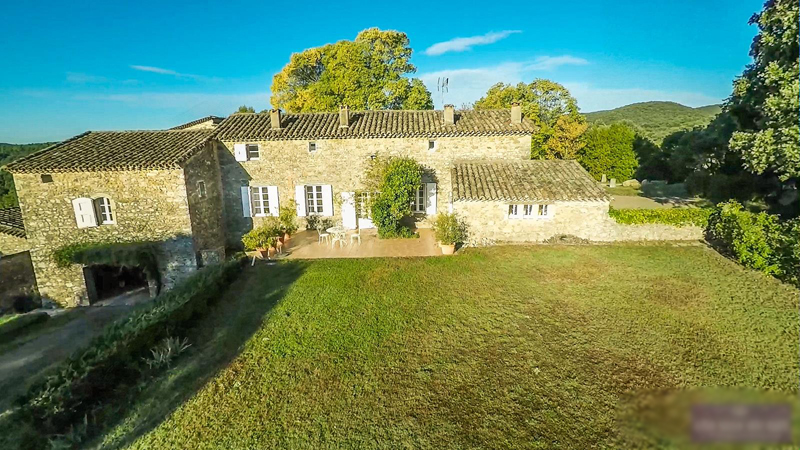 luxury villa rental, France, GARUZE 0132