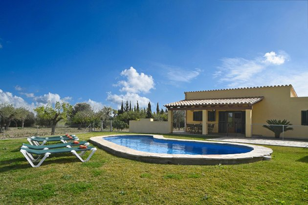 luxury villa rental, Spain, ESPMAJ 1291