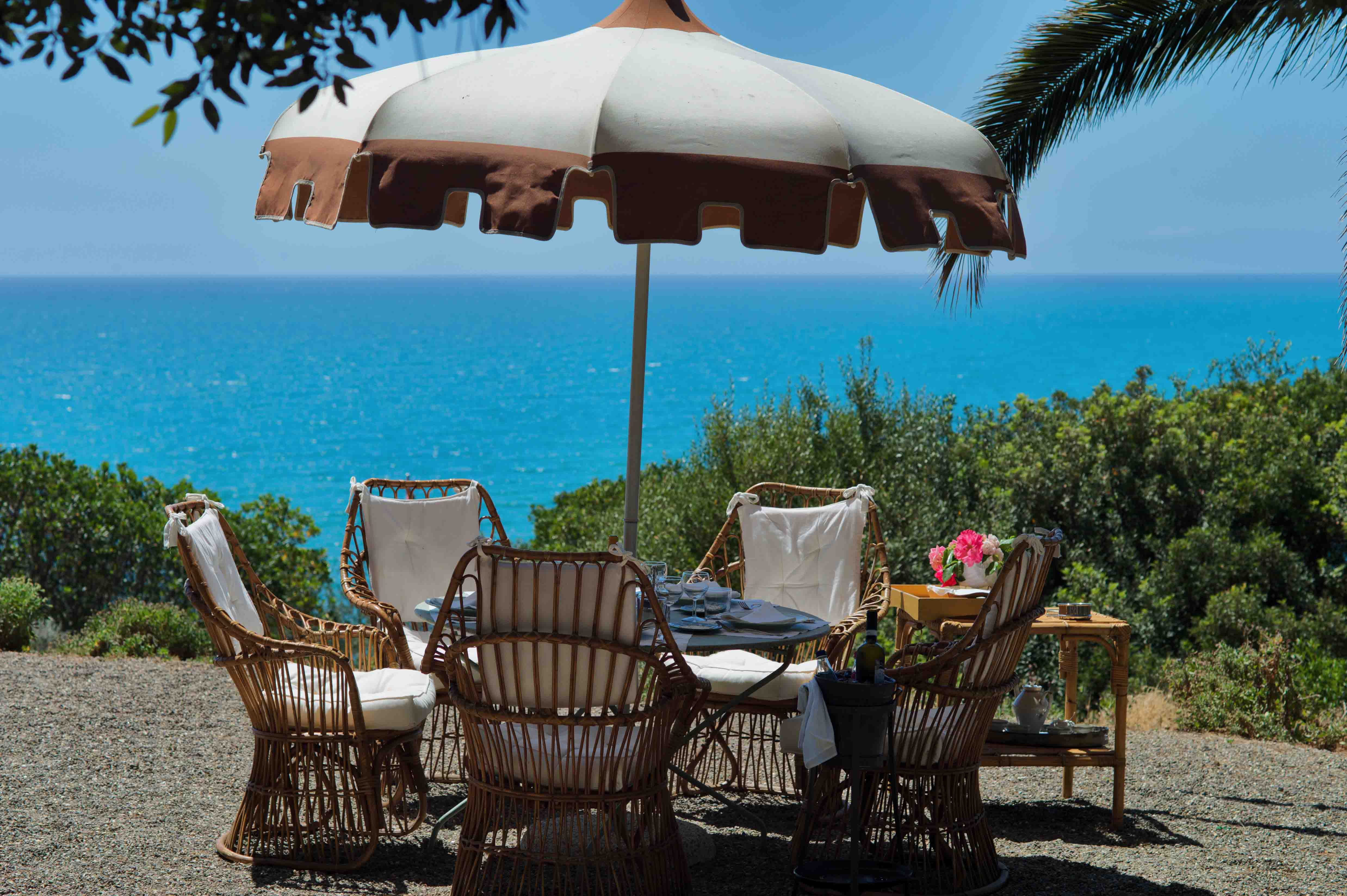 luxury villa rental, Italy, TOSCOT 107