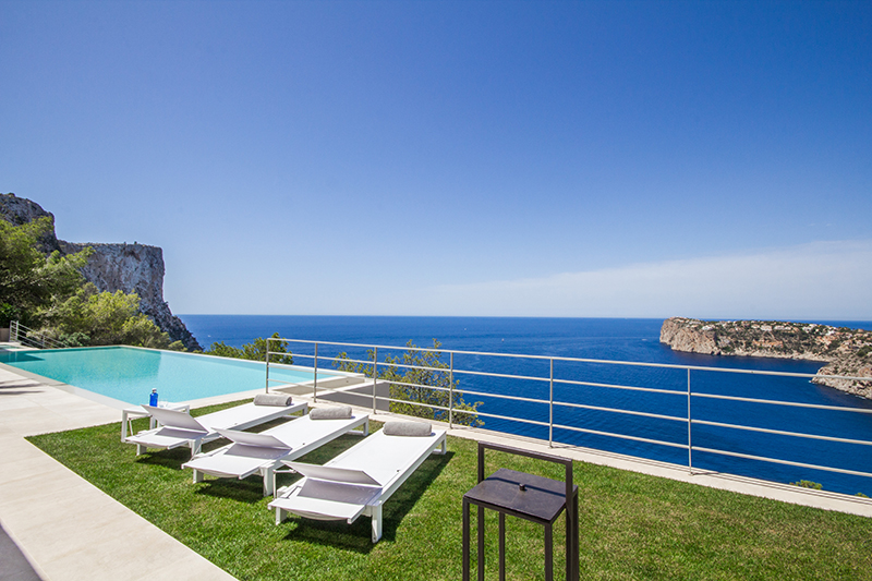 luxury villa rental, Spain, ESPMAJ 756