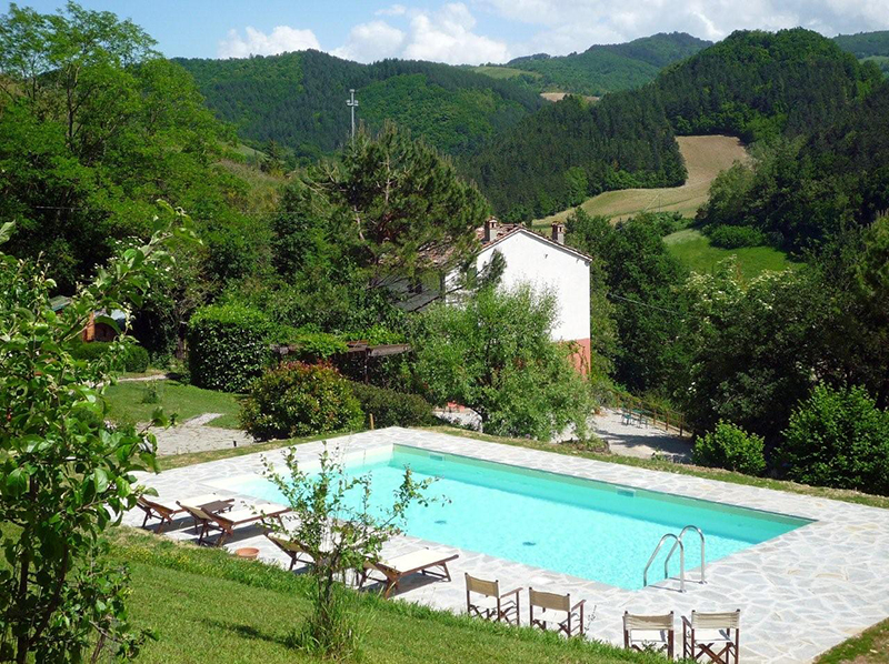 luxury villa rental, Italy, EMIFAE 3062