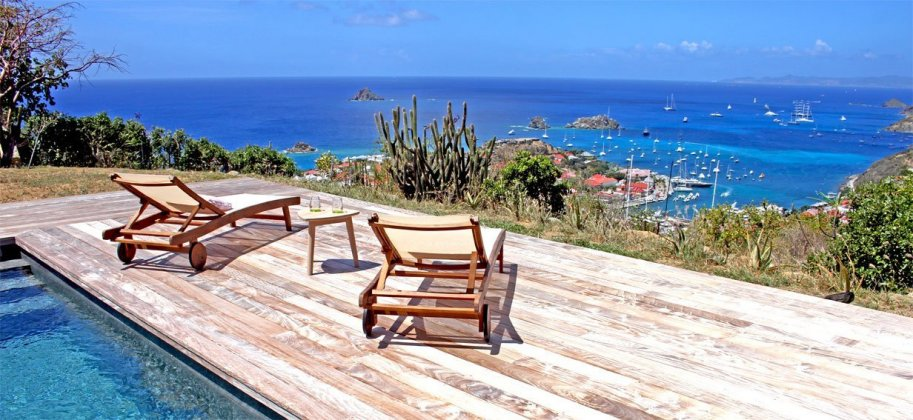 luxury villa rental, Caraibean and Americas, STBART 372