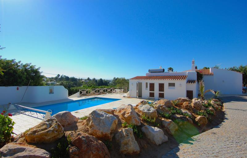 luxury villa rental, Portugal, PORALG 485