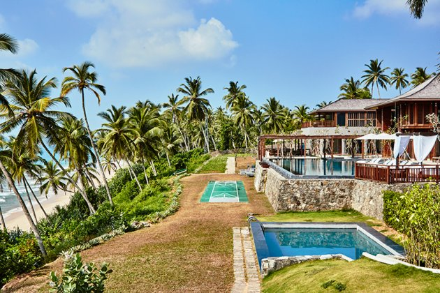 Photo n°114674 : luxury villa rental, Asia and Indian Ocean, SRISUD 4101