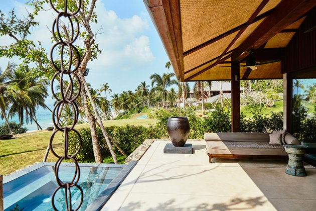 Photo n°114675 : luxury villa rental, Asia and Indian Ocean, SRISUD 4101