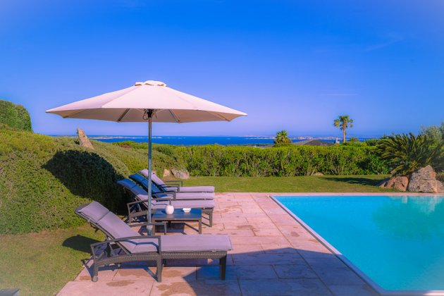 location villa luxe, France, CORSPE 064
