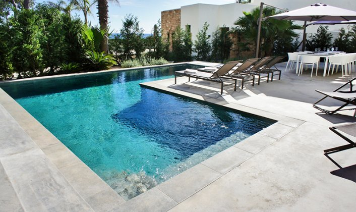luxury villa rental, Spain, ESPIBI 2376